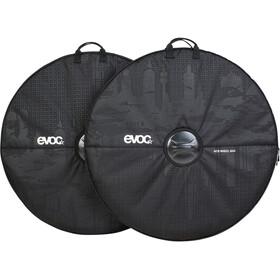 EVOC MTB Kiekkokassi 2 kpl, black